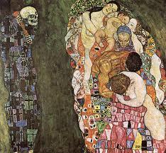 Gustav Klimt. Vita e morte